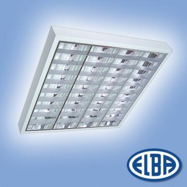 Prezentare produs Corpuri de iluminat aparente ELBA - Poza 6