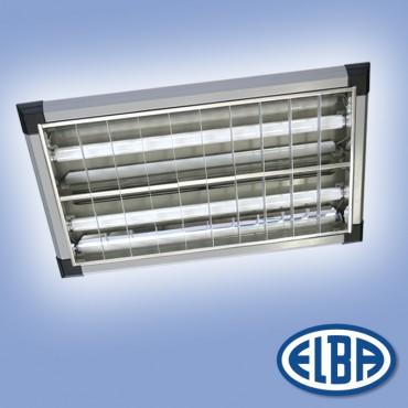 Prezentare produs Corpuri de iluminat aparente ELBA - Poza 13