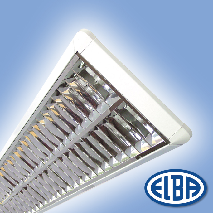Corpuri de iluminat aparente ELBA - Poza 14