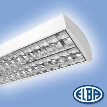 Prezentare produs Corpuri de iluminat aparente ELBA - Poza 21