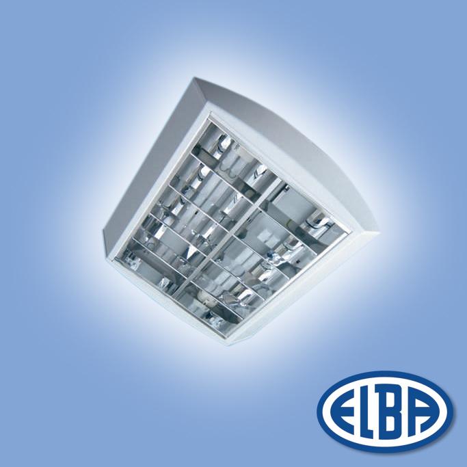 Corpuri de iluminat aparente ELBA - Poza 24