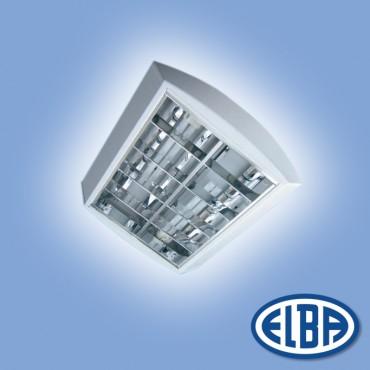 Prezentare produs Corpuri de iluminat aparente ELBA - Poza 24
