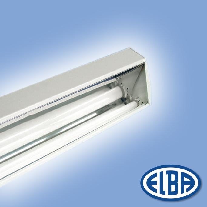 Corpuri de iluminat aparente ELBA - Poza 25
