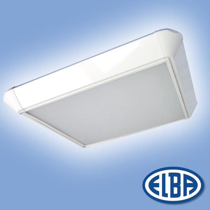 Corpuri de iluminat aparente ELBA - Poza 28