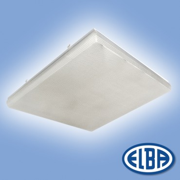 Prezentare produs Corpuri de iluminat aparente ELBA - Poza 29