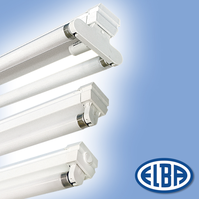Corpuri de iluminat aparente ELBA - Poza 35