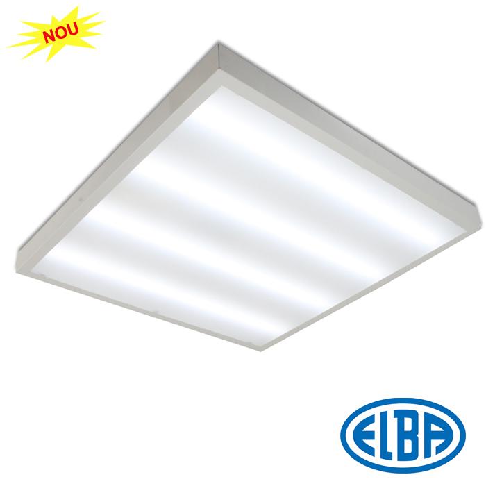 Corpuri de iluminat aparente ELBA - Poza 1