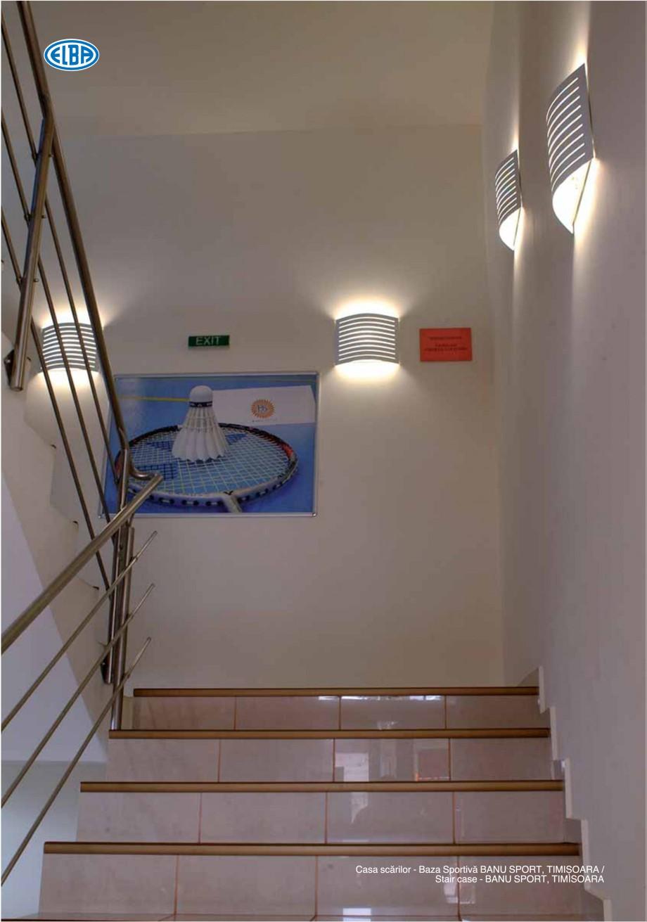 Pagina 94 - Catalog general de produse ELBA ELBA ECRAN CONTRAST, 3S2-TL-LED, 2S2-TL-LED, 3SC1-TL-LED...