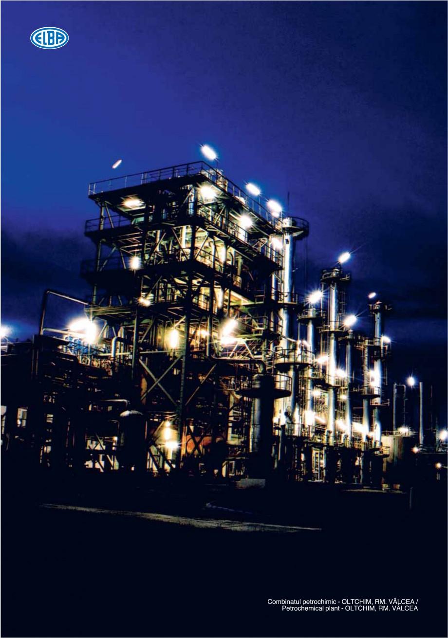 Pagina 119 - Catalog general de produse ELBA ELBA ECRAN CONTRAST, 3S2-TL-LED, 2S2-TL-LED,...