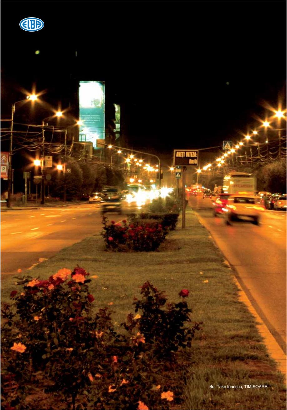 Pagina 187 - Catalog general de produse ELBA ELBA ECRAN CONTRAST, 3S2-TL-LED, 2S2-TL-LED,...