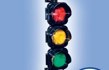 Semafoare Semafoarele oferite de ELBA sunt:  Semafor - ECRAN CONTRAST,Semafor - 3S2-TL-LED,Semafor - 2S2-TL-LED,Semafor - 3SC1-TL-LED,Semafor - 3S1-TL-LED,Semafor - Numarator,Semafor - 1S1-TL-LED,Semafor - PRIMO LED,Corp de iluminat - LUXOR PIETONAL siControler pentru semafoare.