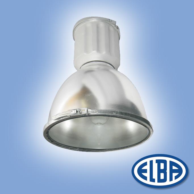 Proiectoare spatii largi ELBA - Poza 12