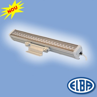 Proiector 1 WALL WASHER 02 b WALL WASHER 02 LUXOR PLUS IMPACT 03 LED DELFI LED