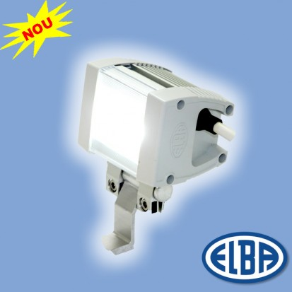 Proiector 1 WALL WASHER 02 d WALL WASHER 02 LUXOR PLUS IMPACT 03 LED DELFI LED