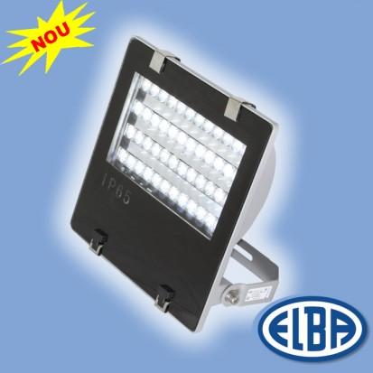 Proiector 2 LUXOR PLUS a WALL WASHER 02 LUXOR PLUS IMPACT 03 LED DELFI LED IMPACT
