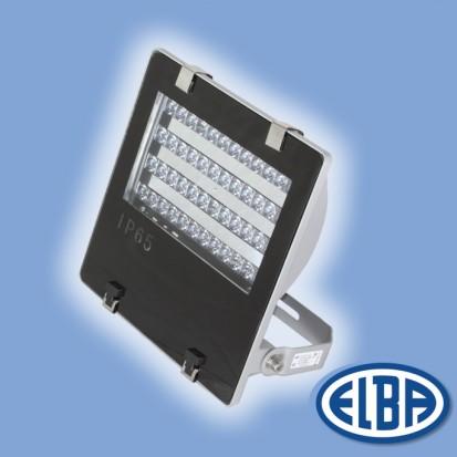 Proiector 2 LUXOR PLUS b WALL WASHER 02 LUXOR PLUS IMPACT 03 LED DELFI LED IMPACT