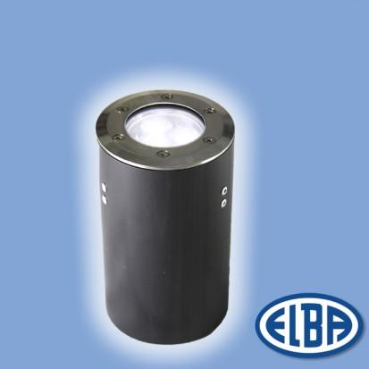 Proiector 4 IMPACT 03 LED b WALL WASHER 02 LUXOR PLUS IMPACT 03 LED DELFI LED