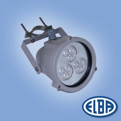 Proiector 10 RONDO 01 LED WALL WASHER 02 LUXOR PLUS IMPACT 03 LED DELFI LED IMPACT