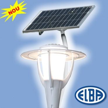 Prezentare produs Corpuri pentru iluminat pietonal ELBA - Poza 1
