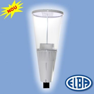 Prezentare produs Corpuri pentru iluminat pietonal ELBA - Poza 2