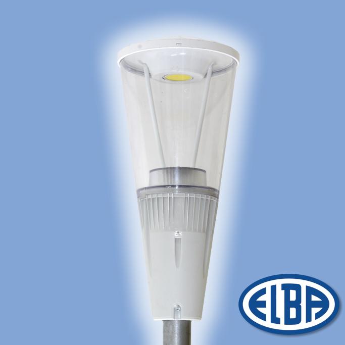 Corpuri pentru iluminat pietonal ELBA - Poza 4