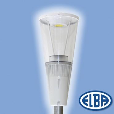 Prezentare produs Corpuri pentru iluminat pietonal ELBA - Poza 4