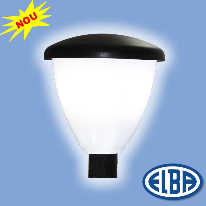Corpuri pentru iluminat pietonal ELBA - Poza 7