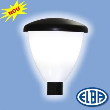 Prezentare produs Corpuri pentru iluminat pietonal ELBA - Poza 7