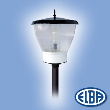 Prezentare produs Corpuri pentru iluminat pietonal ELBA - Poza 9