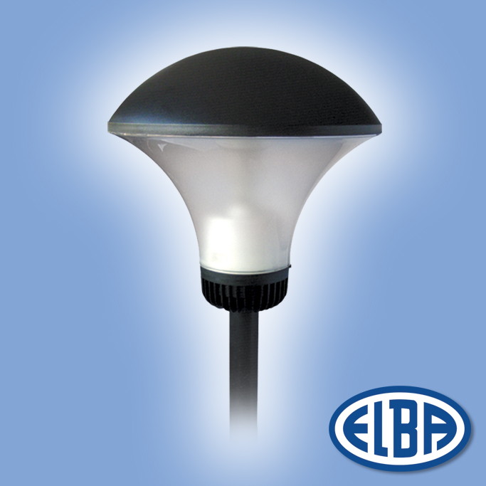 Corpuri pentru iluminat pietonal ELBA - Poza 10
