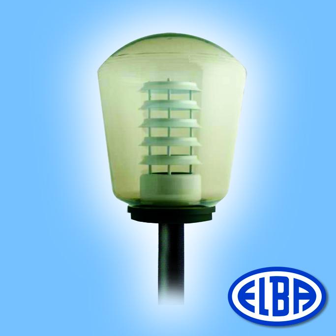 Corpuri pentru iluminat pietonal ELBA - Poza 15