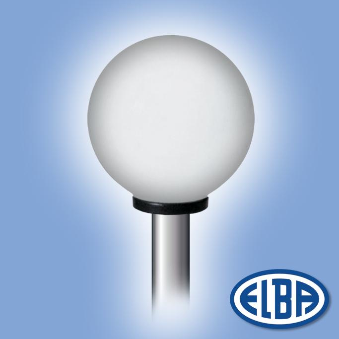 Corpuri pentru iluminat pietonal ELBA - Poza 16