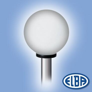 Prezentare produs Corpuri pentru iluminat pietonal ELBA - Poza 16