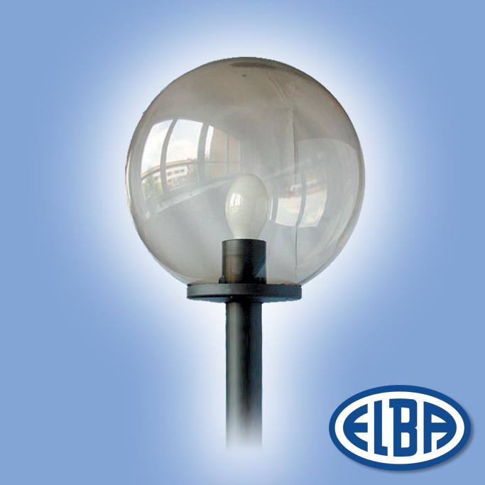 Corpuri pentru iluminat pietonal ELBA - Poza 17