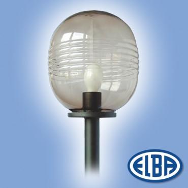 Prezentare produs Corpuri pentru iluminat pietonal ELBA - Poza 20
