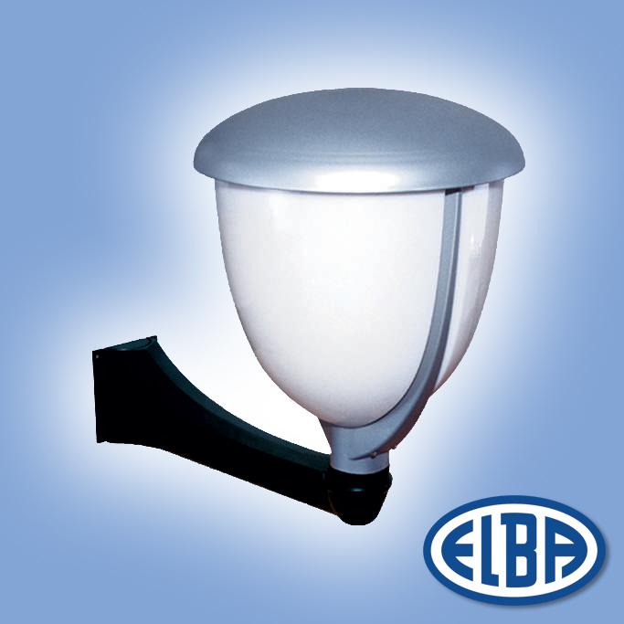 Corpuri pentru iluminat pietonal ELBA - Poza 24