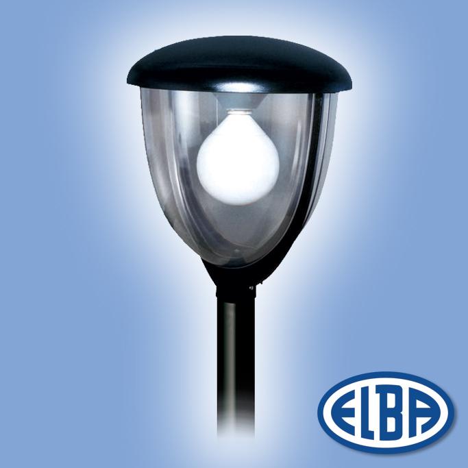 Corpuri pentru iluminat pietonal ELBA - Poza 25
