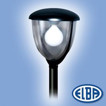 Prezentare produs Corpuri pentru iluminat pietonal ELBA - Poza 25