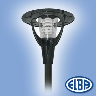Prezentare produs Corpuri pentru iluminat pietonal ELBA - Poza 29