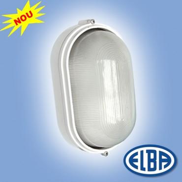 Prezentare produs Corpuri de iluminat rezidentiale ELBA - Poza 1