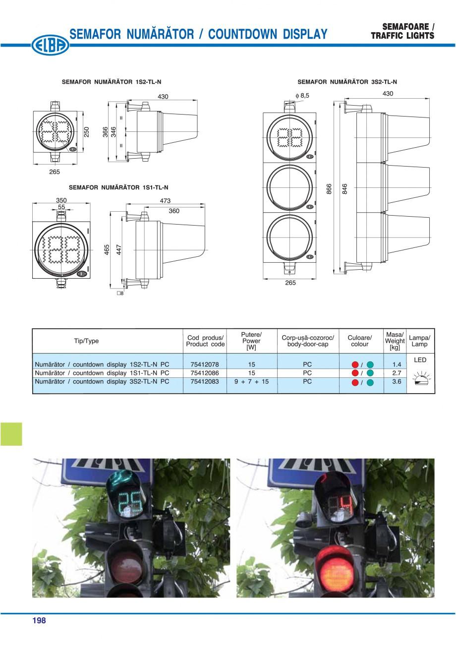 Pagina 23 - Catalog general de produse ELBA ELBA-COM CFSM 03, AV 02 C, AI 02 C Catalog, brosura...