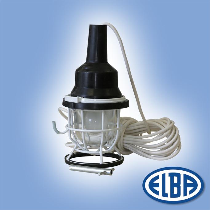 Corpuri de iluminat antiexplozive ELBA - Poza 2