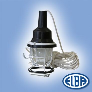 Prezentare produs Corpuri de iluminat antiexplozive ELBA - Poza 2