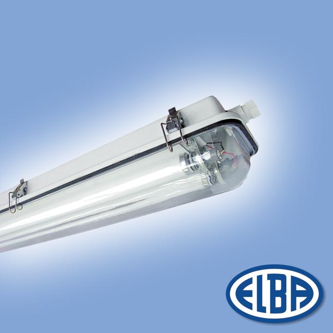 Corpuri de iluminat antiexplozive ELBA - Poza 4