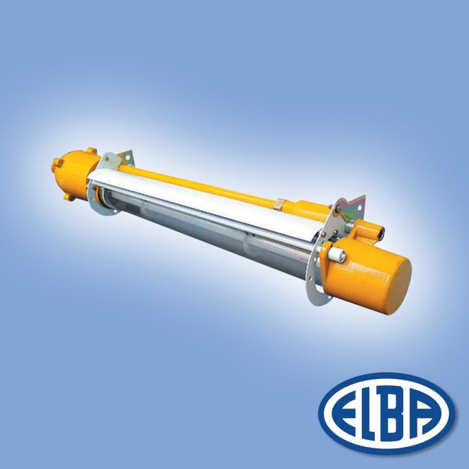 Corpuri de iluminat antiexplozive ELBA - Poza 5