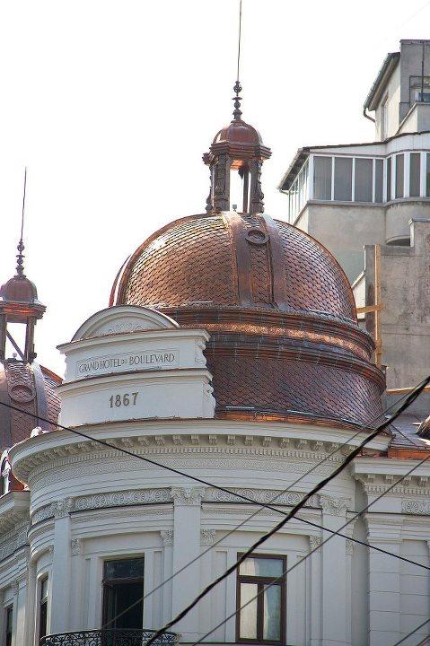Hotel Boulevard 2012 ACOPERO - Poza 1