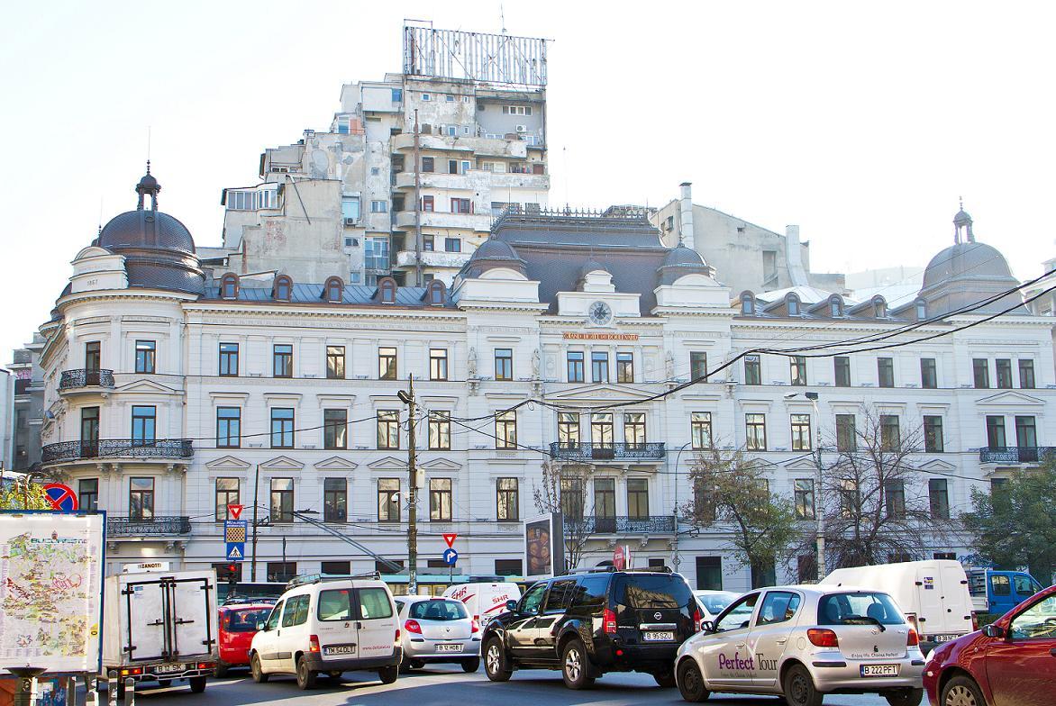 Hotel Boulevard 2012 ACOPERO - Poza 10