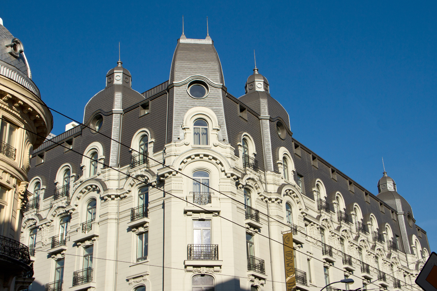 Hotel Cismigiu 2012 ACOPERO - Poza 6