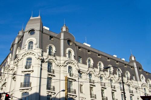 Hotel Cismigiu 2012 ACOPERO - Poza 7