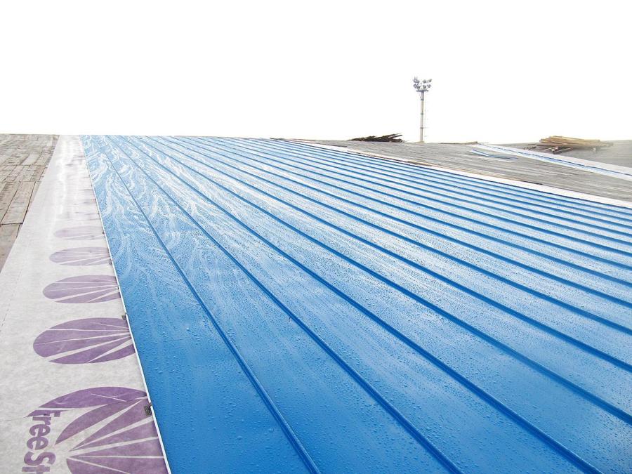 Proiect acoperis Aeroport Baneasa ACOPERO - Poza 4